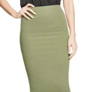 GUESS Kimina Basic Pencil Skirt